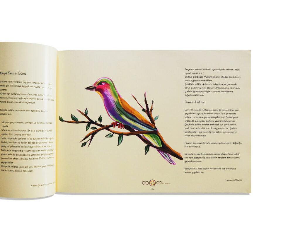 Ekoloji Takvimi El Kitabı